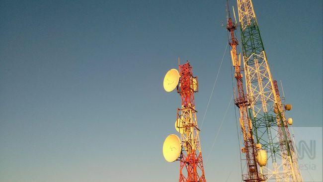 Baru Luncurkan 5G, China 'Tancap Gas' Teliti 6G