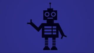 Putus Sekolah, Pria Kenya Buat Lengan Robot Bantu Disabilitas