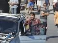 Cuitan 'Panas' Tom Cruise tentang MI-5
