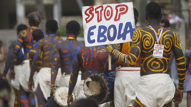 Hanya kurang dari tiga bulan sejak bebas dari wabah Ebola, Guinea harus kembali berurusan dengan virus yang menyerang sistem kekebalan tubuh tersebut.