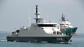 Anggota DPR Sebut Kapal RI Layak Pakai Kurang dari 30 Persen