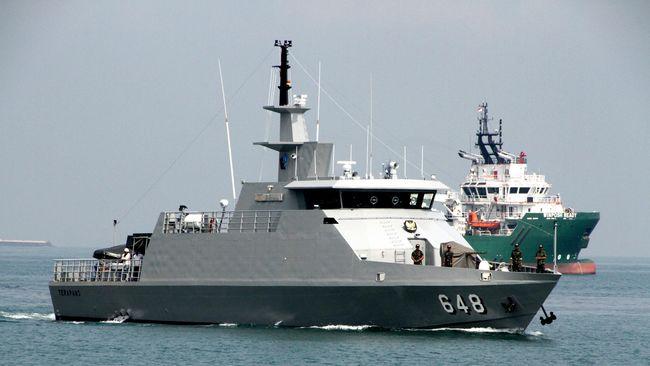 Anggota Komisi I DPR Sukamta menyorot alutsista jenis kapal perang Indonesia yang tergolong memprihatinkan.