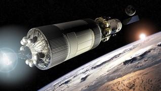 NASA Buat Kontes Imajinasi Memimpin Misi ke Bulan untuk Siswa