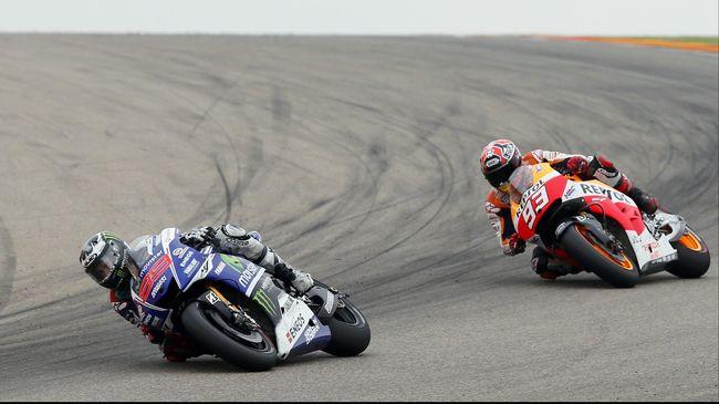 Juara bertahan MotoGP, Marc Marquez, mengaku strateginya berjalan lancar saat mengalahkan Jorge Lorenzo di GP Indianapolis, Amerika Serikat, Minggu (9/8).
