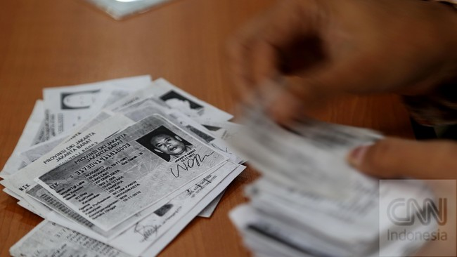 Kemendagri Minta Fotokopi KTP dan KK Tak Terpakai Dimusnahkan