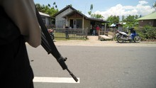 Usai Demo Tolak Konsesi Sawit, Tokoh Adat Dayak Ditangkap