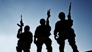 Santoso Masuk Daftar Teroris Amerika Serikat