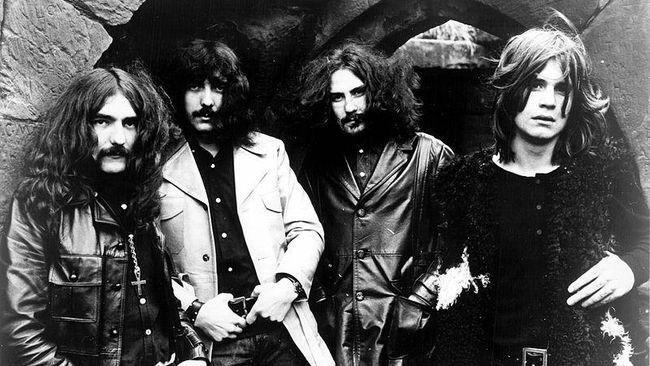 Grup band metal asal Inggris, Black Sabbath tak lama lagi akan merilis paket album istimewa yang merupakan perilisan ulang album Sabotage (1975).