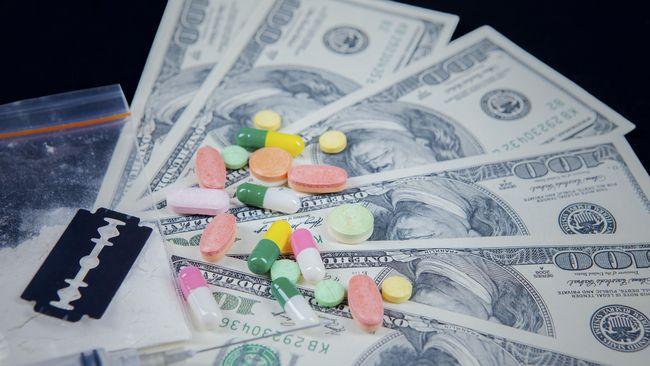 Narkoba yang beredar saat ini bukan hanya narkotika, melainkan ada banyak jenis lainnya.