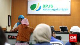 Buruh Heran BPJS Ketenagakerjaan Bisa Salah Kelola Investasi