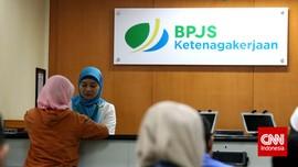DPR Desak BPJS Tenaker Revisi Aturan Pensiun di Usia 36 Tahun