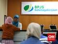 Perusahaan Bangkrut, Iuran BPJS Ketenagakerjaan Susut Rp30 T