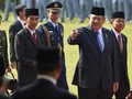 SBY 'Difitnah', Demokrat Ingatkan Jokowi Menang Tipis di 2014