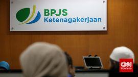 Buruh 'Endus' Mafia di Balik Dugaan Korupsi BPJS Tenaker