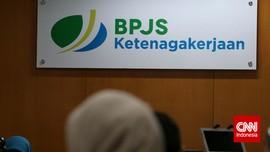 Bayang-bayang Korupsi Jiwasraya di BPJS Ketenagakerjaan