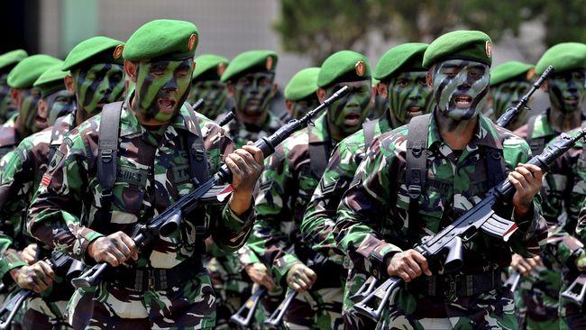 Kodam IV Diponegoro meminta semua prajurit untuk mengambil pelajaran dari Praka P yang dipecat karena punya perilaku seks menyimpang.
