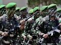 Mengintip Gaji dan Tunjangan Prajurit TNI usai Disorot DPR