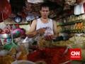 BPS Catat Inflasi Ramadan 0,66 Persen