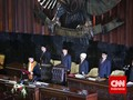 Antisipasi Demo, Anggota DPR Diminta Hadir Pelantikan Pukul 7