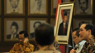 Dubes RI untuk AS Bakal Perkuat Hubungan Bilateral