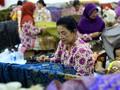 Pengakuan UNESCO untuk Batik Bagai Pisau Bermata Dua