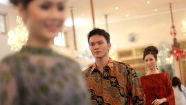 Konsisten Berkarya Demi Menjaga Kualitas Batik