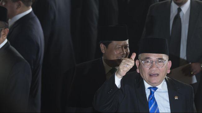 Ruhut Sebut Pengurus Demokrat Harus Jadi Anjing Penjaga SBY