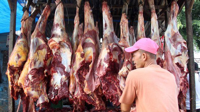 Perubahan Permentan 49 Tahun 2016 dilakukan bersamaan negosiasi oleh Kemendag dengan pemerintah Australia, negara pengimpor sapi terbesar ke Indonesia.