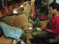 Jokowi Bentuk Komite Kebijakan Pembiayaan UMKM