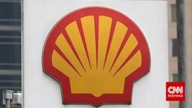 Shell PHK Ribuan Karyawan Dampak Covid-19