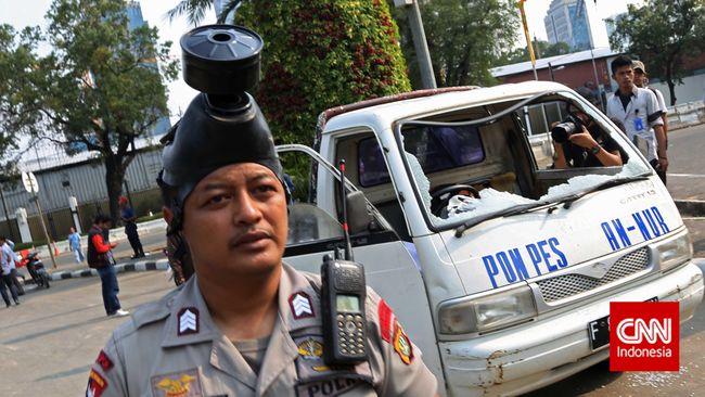 Kementerian Dalam Negeri menyebut hanya Front Pembela Islam (FPI) ormas yang paling sering dikenakan teguran karena kerap berurusan dengan hukum.