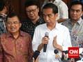 Harapan Industri Baja kepada Jokowi