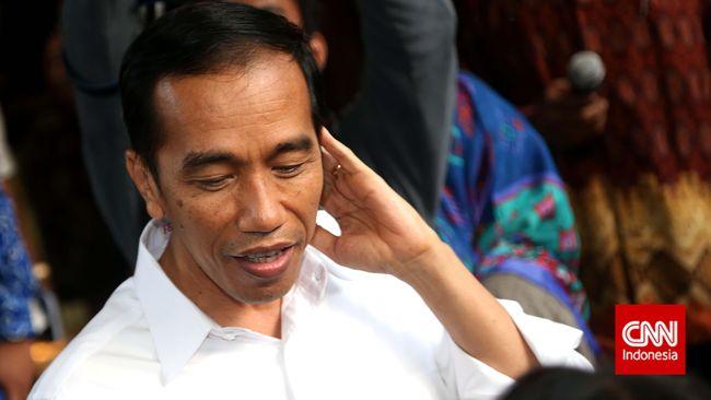 WALHI yakin persoalan lingkungan hidup dan agraria tidak menjadi agenda prioritas dalam pemerintahan Joko Widodo periode kedua mendatang.
