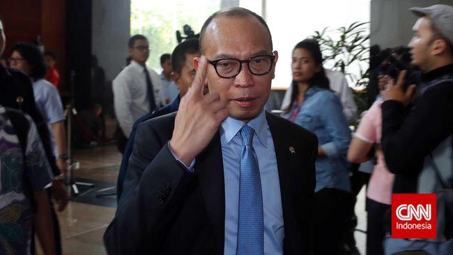 Eks Menkeu era SBY Chatib Basri menilai perbankan saat ini was-was untuk menjaring kredit baru karena takut meningkatkan NPL.
