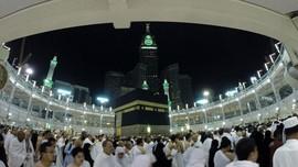Iran Akan Kirim Tim ke Saudi untuk Bahas Persiapan Haji