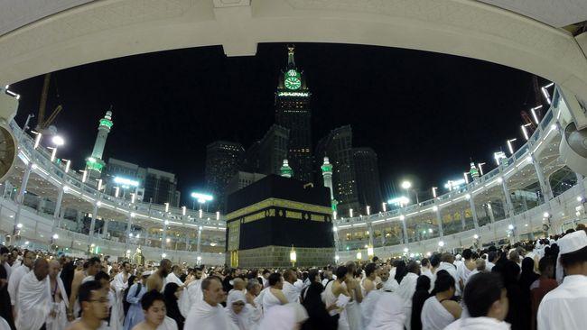 Kementerian Haji Arab Saudi menyatakan bahwa pembicaraan dengan delegasi Iran terkait penyelenggaraan haji tahun ini berjalan positif.