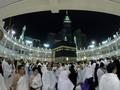 Iran Setujui Persyaratan Haji yang Diajukan Arab Saudi