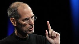 Janda Steve Jobs Minta DiCaprio dan Bale Tolak Peran 'Jobs'