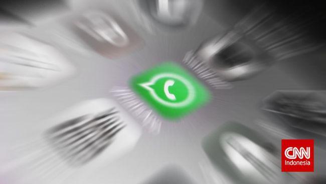 Tak seperti medsos lainnya, WhatsApp tidak memiliki opsi keluar untuk mematikan akses. Namun ada 4 cara menonaktifkan WhatsApp yang bisa kamu coba.