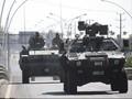 Pemberontak Kurdi Tewaskan 5 Tentara Turki di Perbatasan Irak