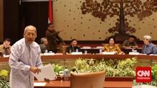 Politikus PDIP Sebut Isu SARA Bukan Penentu Calon Kapolri