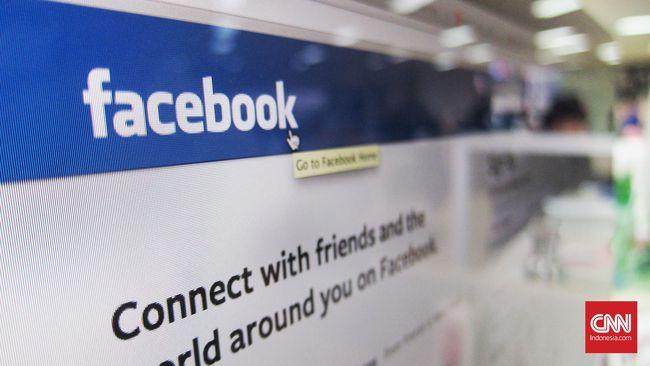 Facebook menghapus sejumlah akun dan halaman yang mengiklankan serta menjual data pribadi.