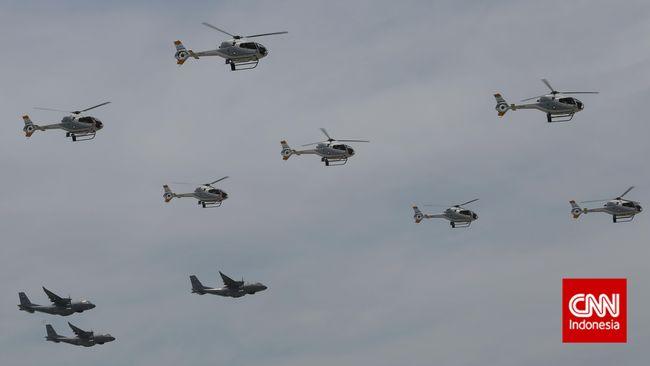 Indonesia Borong 11 Helikopter Airbus