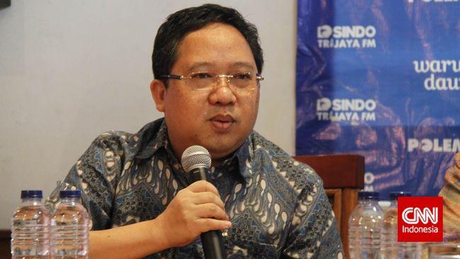 Politisi PPP Syaifullah Tamliha menilai Pilkada Serentak 2020 bisa dilanjut kembali jika sudah ada vaksin virus corona yang siap dipakai.