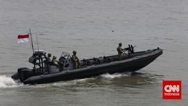 Belanja Militer Indonesia di Bawah Afrika