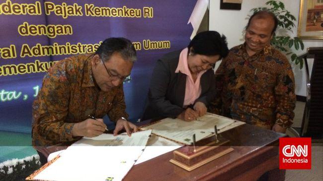 Direktorat Jenderal Pajak menyayangkan rendahnya kepatuhan wajib pajak, mengingat lebih dari separuh pemegang NPWP belum bayar pajak