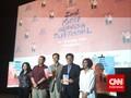 Gratis Nonton Film Apik Indonesia dan Korea