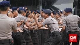 Viral Video Polisi Joget Dangdut, Diduga di 2 Daerah di Jatim