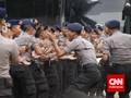 94 Ribu Polisi Amankan Tahun Baru di 1.904 Titik se-Indonesia