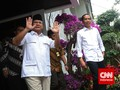 Prabowo Minta Kadernya Dukung Jokowi
